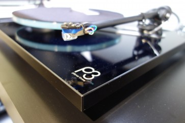 Rega Planar 3 Turntable ... the crocodile of record players ... it never left us during the long dark years of digital