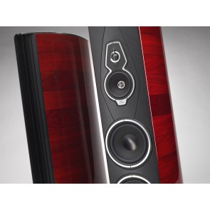 Sonus Faber Amati Tradition ... loudspeakers of enormous beauty