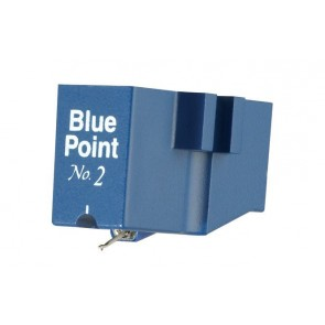 Sumiko Blue Point No.2 High Output MC