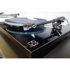 Rega Planar 3 Turntable (add $175 for factory fitted Elys 2 Cart)