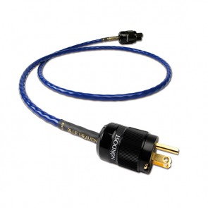 Nordost Blue Heaven Power Cable 1m
