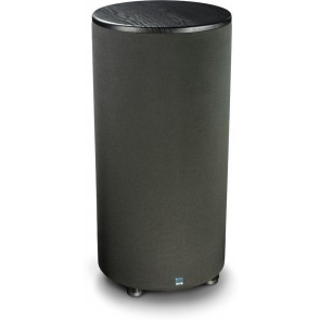 SVS PC-2000 - Ported Cylinder Home Subwoofer (available in Black ash or Gloss Black)