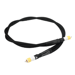 Chord Digital Super Aray RCA or BNC 1M