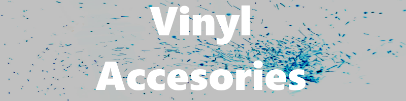 vinyl accessories