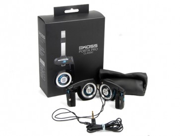 Koss Porta Pro The magic headphone