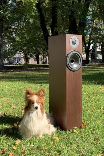 Spendor A4 Floorstanding Speaker