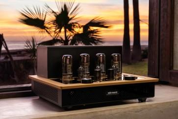 Audio Research i50, 50W Vacuum Tube Amplifier
