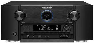 Marantz AV7706, Surround Sound Processor, Pre-amplifier