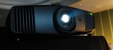 BenQ W5700 True 4K Projector ... market leader for middle Australian home cinema