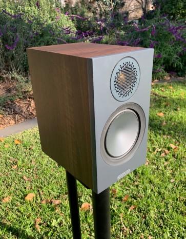 Monitor Audio Bronze 50, Bookshelf Speakers