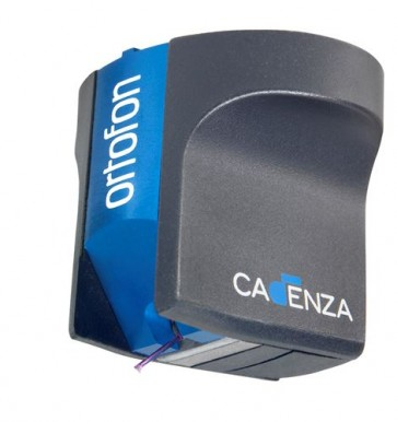 Ortofon Cadenza Blue MC Cartridge (Special pricing for stock due 20th August)