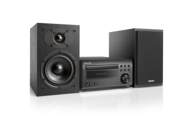 Denon DM41 DAB Mini Component Audio System ... don't buy a soundbar