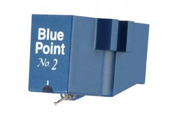 Sumiko Blue Point No.2 High Output MC