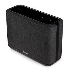 Denon Home 250 ... a well sorted wireless loudspeaker with good streaming control.