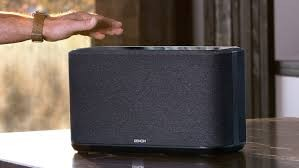 Denon Home 350 ... actually quite a good stand alone speaker for streaming.