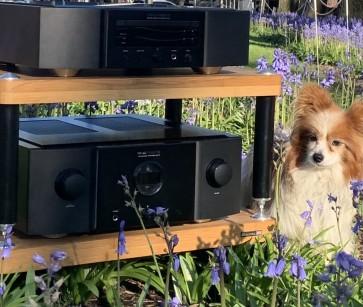Marantz SA-10S1, Flagship Super Audio CD player ... $500 cash back offer