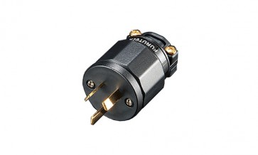 Furutech AU3112-N1 (Gold or Rhodium Plated) 24k Gold Plated Conductor for Australia/New Zealand