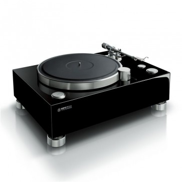 Yamaha GT-5000 Turntable...... A Japanese Homage to the monsters of the 70's & 80's