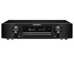Marantz NR1711 8K 7.2 Channel Slimline Surround Sound Amplifier