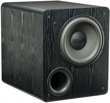 SVS PB-2000 PRO - Ported Box Home Subwoofer