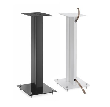 Triangle S02 Speaker Stands Black or White