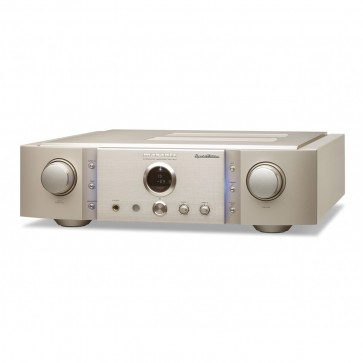 Marantz PM14 Special Edition Amplifier ... an engine block of life for your Hi-Fi system