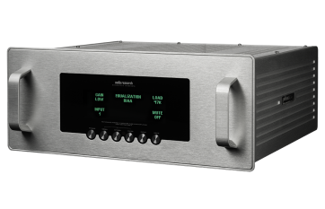 Audio Research Reference 3SE Vacuum Tube Phono Stage