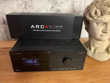 Anthem MRX740 11.2 seven channel home theatre amplifier