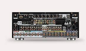 Marantz SR7015...one of our best for musicality AV Receiver