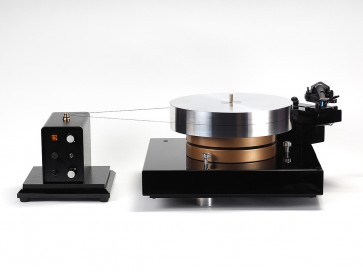 La Platine - Verdier.....Magnetic Levitation Turntable Since 1979
