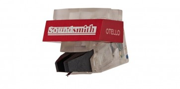 Soundsmith Otello Moving Iron Cartridge
