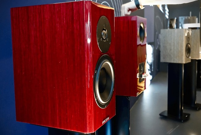 Dynaudio Special Forty     a symbol of transducer renaissance for this  loudspeaker brand