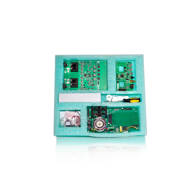 PS Audio DirectStream Upgrade Kit