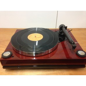 Roksan Xerxes 20 Plus with PUG tonearm