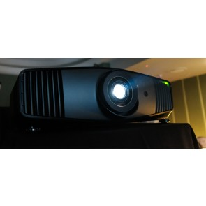 BenQ W5700 True 4K Projector ... market leader for middle Australian home cinema