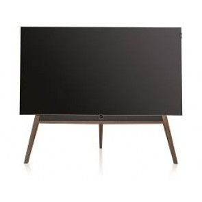 Loewe Bild 5 55 inch OLED TV with Wooden Stand - ex display to clear $7000