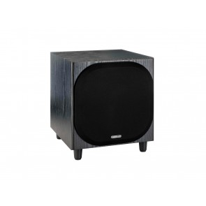 Monitor Audio Bronze W10 Subwoofer, 5G. NEW in box Black Oak