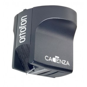 Ortofon Cadenza Black MC Cartridge