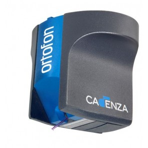 Ortofon Cadenza Blue MC Cartridge