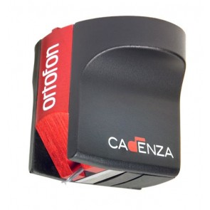 Ortofon Cadenza Red MC Cartridge