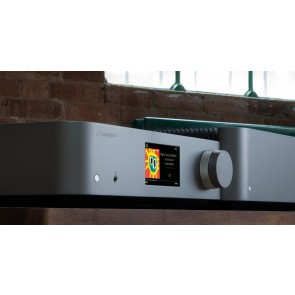 Cambridge Audio Edge NQ Preamplifier with Network Player