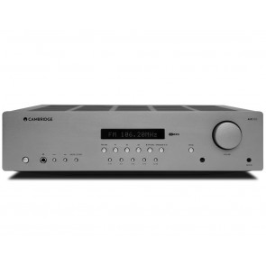 Cambridge Audio AXR85 AM/FM Stereo Receiver