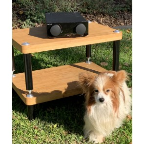 Cyrus One Cast, integrated amplifier with Chromecast