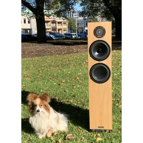 Spendor D7.2 Floorstanding Speakers