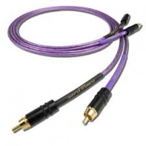 Nordost Purple Flare Interconnects RCA or XLR, 0.6M