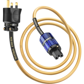 Isotek EVO 3 Elite Power Cable 2m