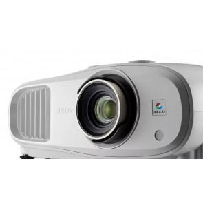 Epson TW7100 LCD projector