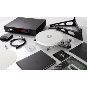 Rega Niaid turntable ... there are only 12 of these in the world ...