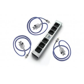 IsoTek Premier Bundle...3 Premier power cables with any conditioner or power board, 15% off