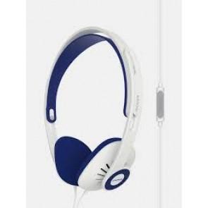 Koss KPH30i Headphones, White
